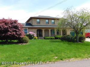 189 BriarWood Drive, Shavertown, PA 18708