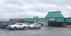 98 Grove (Petro Service Center) Street, Dupont, PA 18641