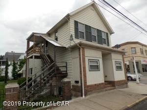587 Hazle Street, Wilkes-Barre, PA 18702