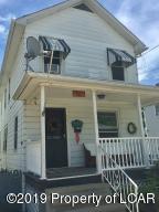 33 Keith Street, Hanover Township, PA 18706
