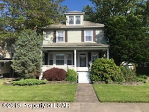 1695 Wyoming Avenue, Forty Fort, PA 18704