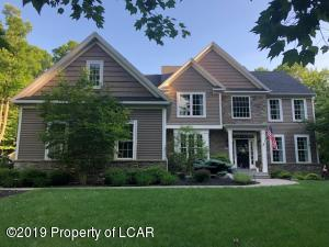 459 Ice Harvest Drive, Mountain Top, PA 18707