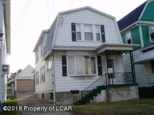 233 Gilligan Street, Wilkes-Barre, PA 18702