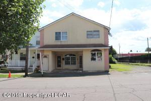 517 Luzerne Avenue, West Pittston, PA 18643