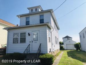 73 Oliver Street, Swoyersville, PA 18704