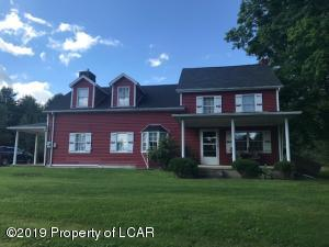 31 Fire Hall Road, Shickshinny, PA 18655