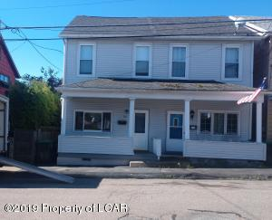 710 Walnut Street, Freeland, PA 18224