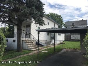 33 Washington Avenue, Plymouth, PA 18651