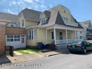 83 N James Street, Hazleton, PA 18201