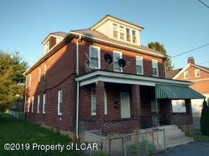 889 N James Street, Hazleton, PA 18201