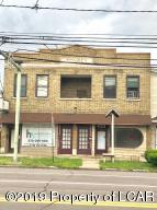 321 - 323 Wyoming Avenue, Wyoming, PA 18644