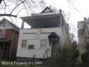 846 S Franklin Street, Wilkes-Barre, PA 18702