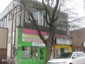 432 Hazle Street, Wilkes-Barre, PA 18702