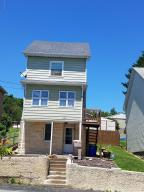 925 E Diamond Avenue, Hazleton, PA 18201