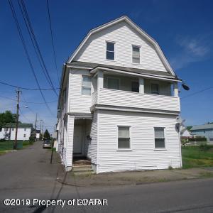 16 Cook Street, Ashley, PA 18706