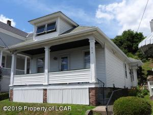 213 Bauer Street, Hanover Township, PA 18706