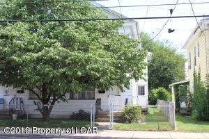 114 WILLOW Street, Plymouth, PA 18651