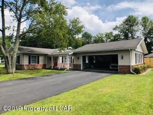 135 Forest Road, Mountain Top, PA 18707