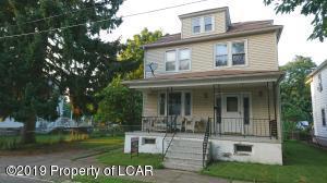 62 Schuler Street, Wilkes-Barre, PA 18702