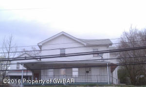 323-325 E Main Street, Plymouth, PA 18651
