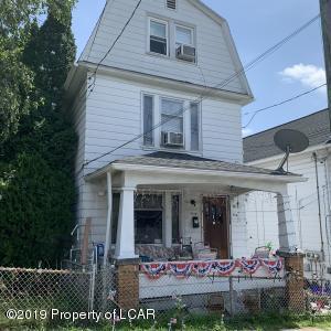 223 W Union Street, Nanticoke, PA 18634