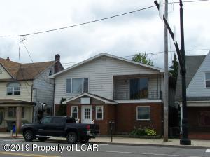 26 E Broad Street, West Hazleton, PA 18202