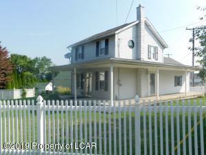1035 Vine Street, Avoca, PA 18641