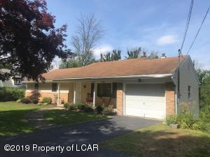 213 Idetown Road, Dallas, PA 18612