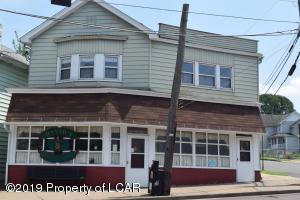 374 New Market Street, Wilkes-Barre, PA 18702