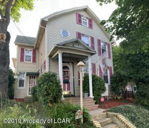 1414 Swetland Street, Scranton, PA 18504