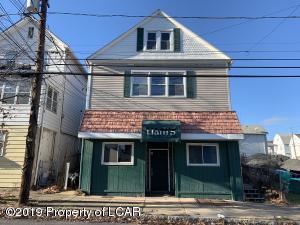 760 N Washington Street, Wilkes-Barre, PA 18705
