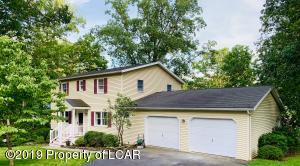4 Revere Road, Mountain Top, PA 18707