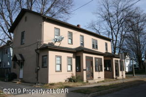52 RANSOM Street, Forty Fort, PA 18704