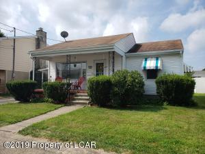 319 Chase Street, West Pittston, PA 18643