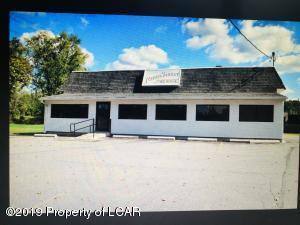 1575 River Road, Jenkins Township, PA 18640