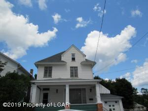 55 Green Street, Edwardsville, PA 18704