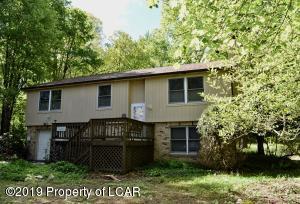 114 Terrace Drive, White Haven, PA 18661