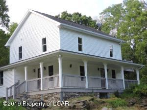 101 Bilby Hill Road, Shickshinny, PA 18655