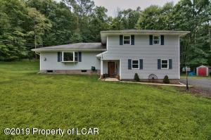 580 Cragle Hill Road, Shickshinny, PA 18655