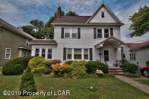 550 Warren Avenue, Kingston, PA 18704