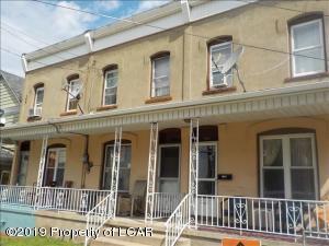 126-130 Scott, Wilkes-Barre, PA 18702