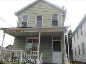 36 Bethel Street, Wilkes-Barre, PA 18702