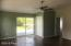 family room or master bedroom