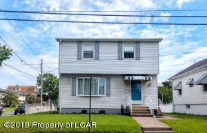 379 Northampton Street, Kingston, PA 18704
