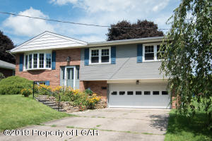 21 Terrace Drive, West Wyoming, PA 18644
