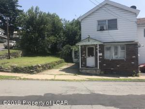 24 La Grange Street, Pittston, PA 18640
