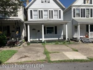 257 Park Avenue, Wilkes-Barre, PA 18702