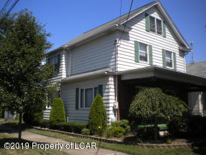 624 Fourth Street, West Pittston, PA 18643