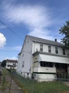 639 N Locust Street, Hazleton, PA 18201