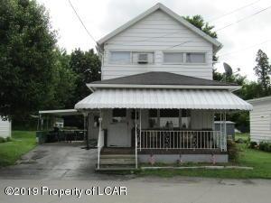 11 Wilson Street, Pittston, PA 18640